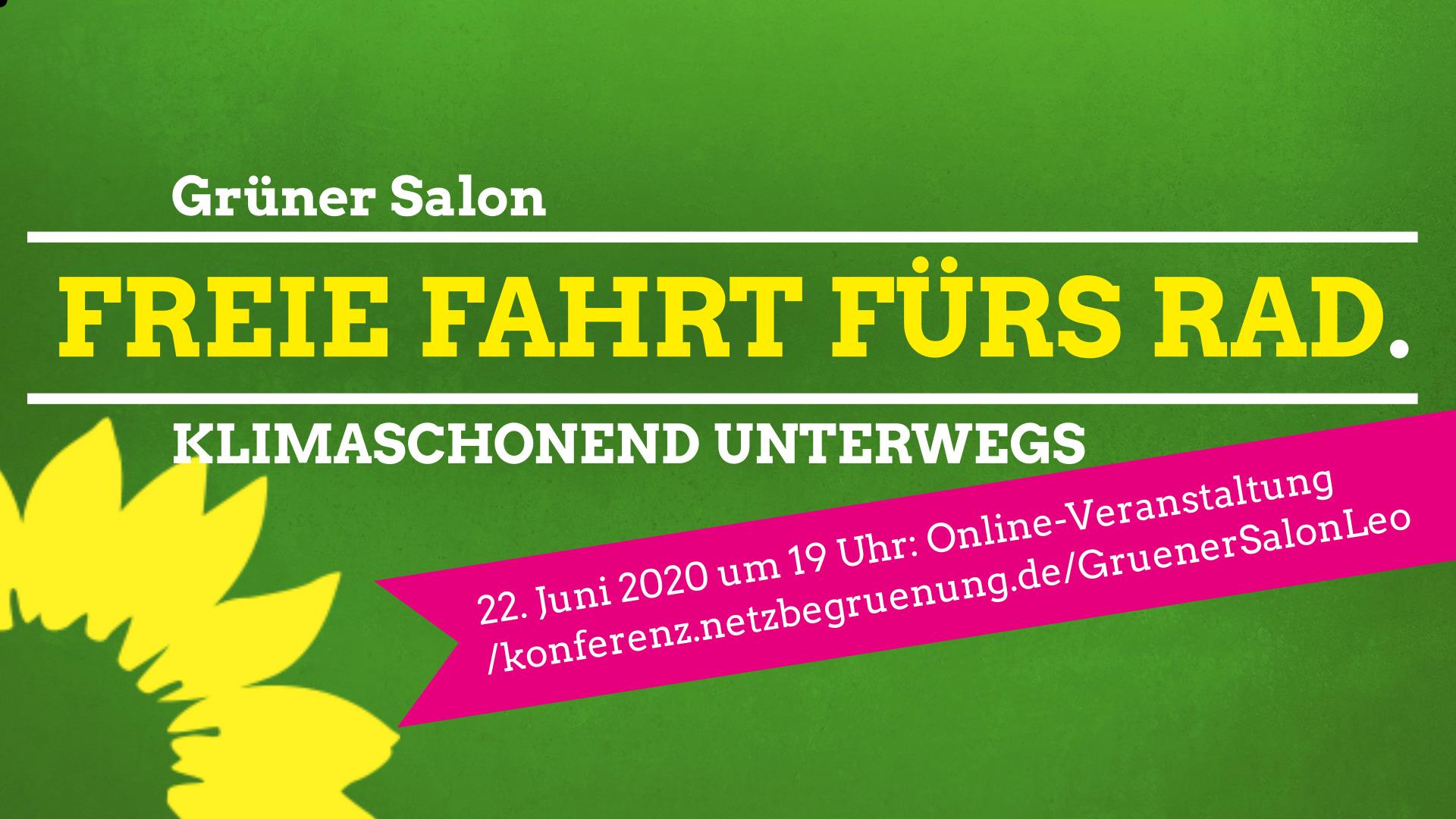 Online-Debatte mit Julia Eisentraut, Robin Wagener, Bernd Küffner und Jürgen Hachmeister