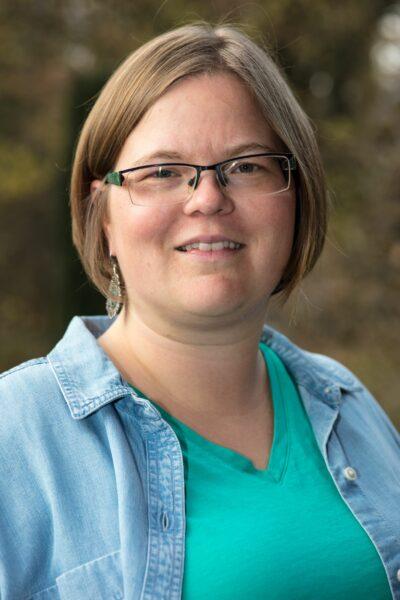 Susanne Haferbeck