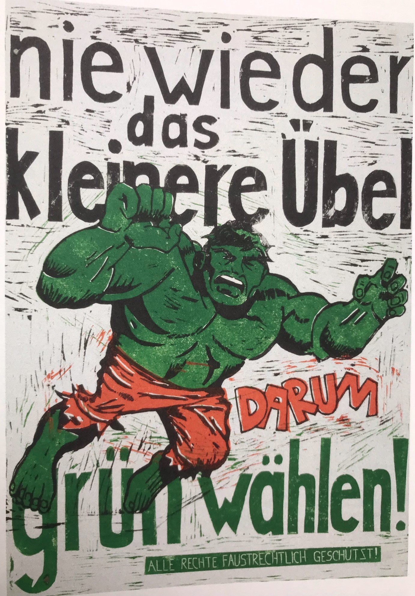 40 Jahre Grüne in Oerlinghausen